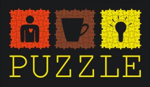 Logo klubovne PUZZLE