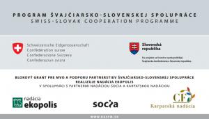 Švajčiarsko-slovenský projekt