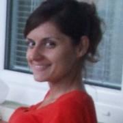 Anna Garanová