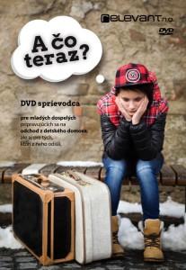 DVD sprievodca